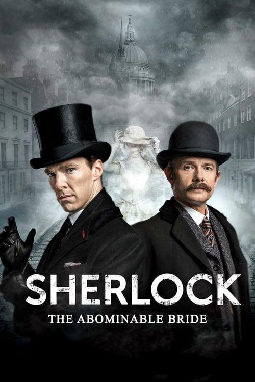 ดูหนังออนไลน์ฟรี Sherlock: The Abominable Bride (2016) สุภาพบุรุษเชอร์ล็อค ตอน คดีวิญญาณเจ้าสาว