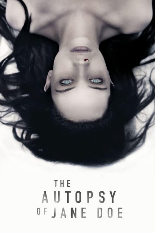 ดูหนังออนไลน์ฟรี The Autopsy Of Jane Doe (2016) สืบศพหลอน ซ่อนระทึก (ซับไทย)