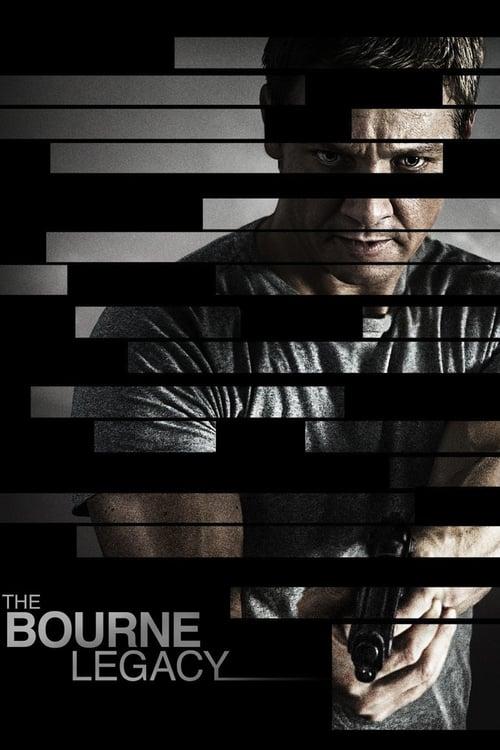 ดูหนังออนไลน์ฟรี The Bourne Legacy (2012) พลิกแผนล่ายอดจารชน
