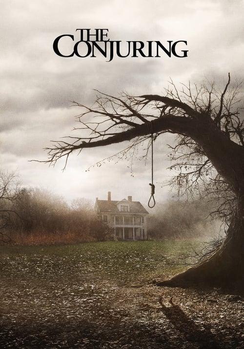 ดูหนังออนไลน์ The Conjuring (2013) เดอะ คอนเจอริ่ง คนเรียกผี