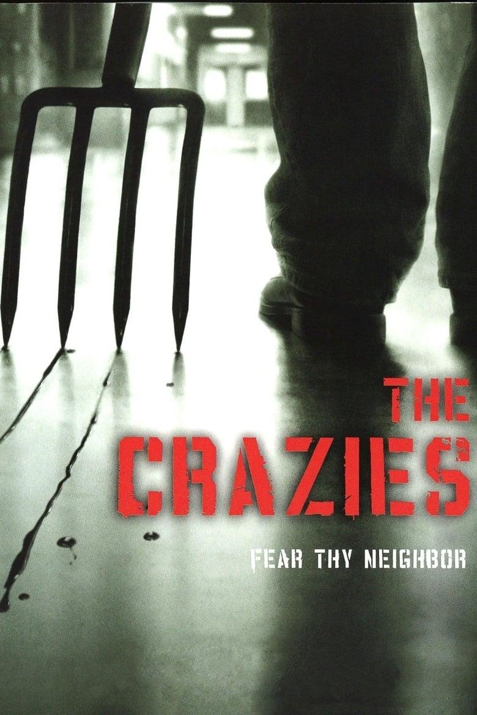 ดูหนังออนไลน์ฟรี The Crazies (2010) เมืองคลั่งมนุษย์ผิดคน