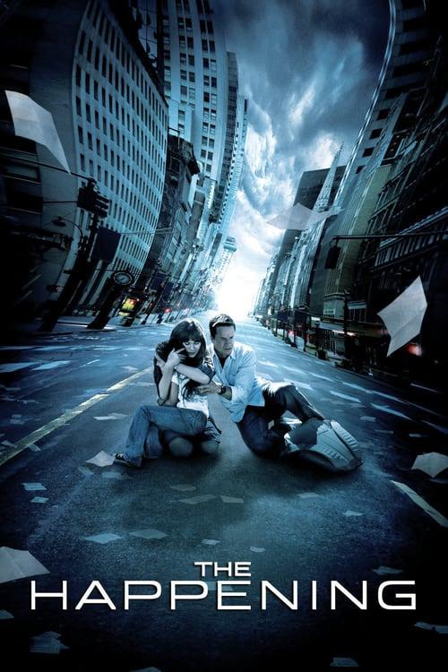 ดูหนังออนไลน์ The Happening (2008) วิบัติการณ์สยองโลก