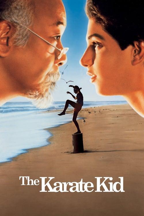 ดูหนังออนไลน์ฟรี The Karate Kid (1984) คิด คิด ต้องสู้