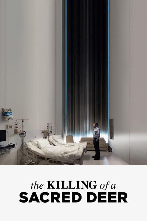 ดูหนังออนไลน์ฟรี The Killing of a Sacred Deer (2017) เจ็บแทนได้ไหม