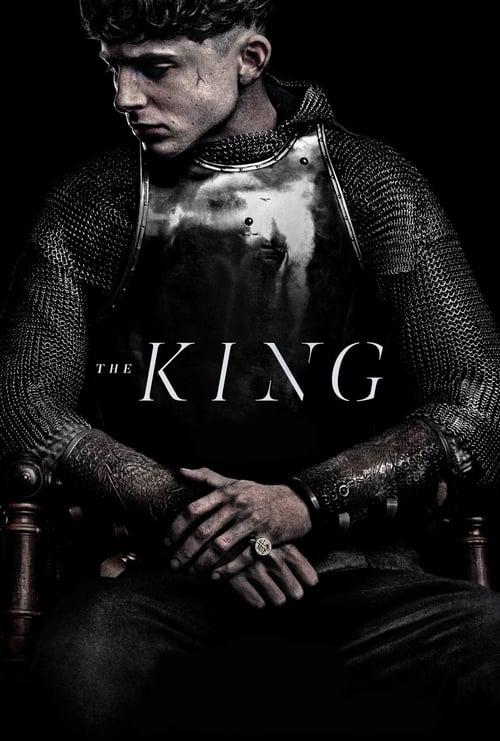 ดูหนังออนไลน์ฟรี The King (2019) เดอะ คิง
