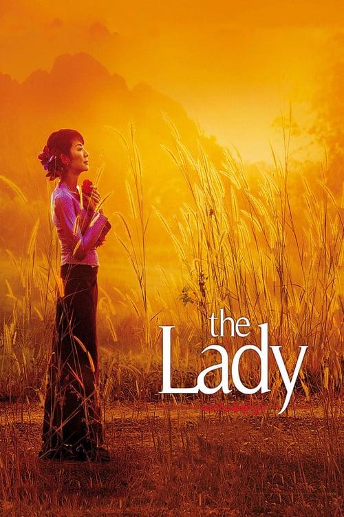 ดูหนังออนไลน์ The Lady (2011) อองซานซูจี ผู้หญิงท้าอำนาจ