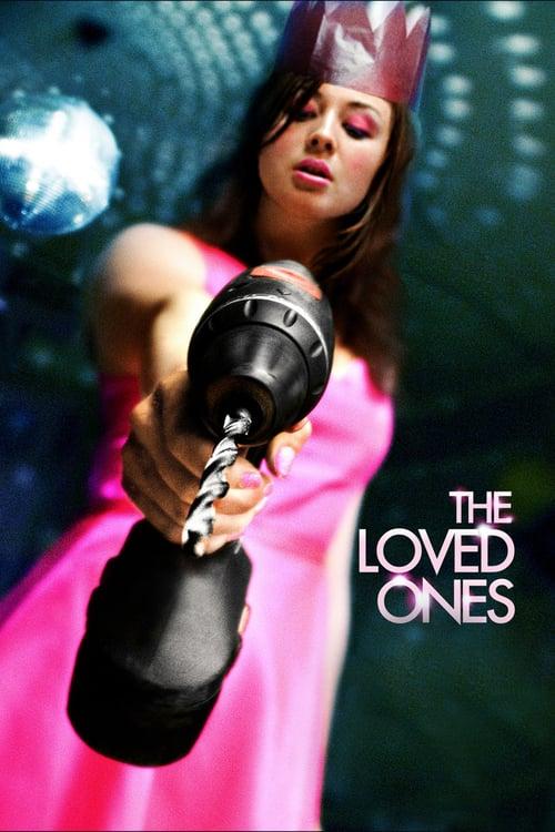 ดูหนังออนไลน์ฟรี The Loved Ones (2009) ไม่รักกู มึงตาย [ซับไทย]