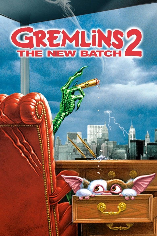 ดูหนังออนไลน์ฟรี Gremlins 2: The New Batch (1990) ปิศาจแสนซน 1