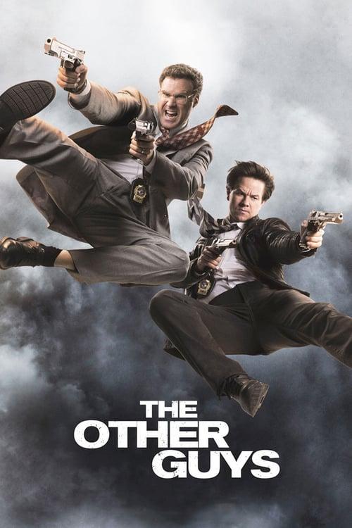 ดูหนังออนไลน์ฟรี The Other Guys (2010) คู่ป่วนมือปราบปืนหด