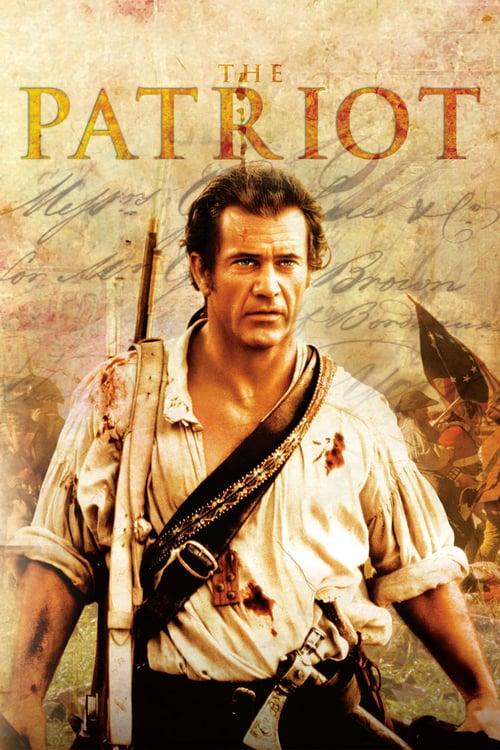 ดูหนังออนไลน์ฟรี The Patriot (2000) ชาติบุรุษ ดับแค้นฝังแผ่นดิน