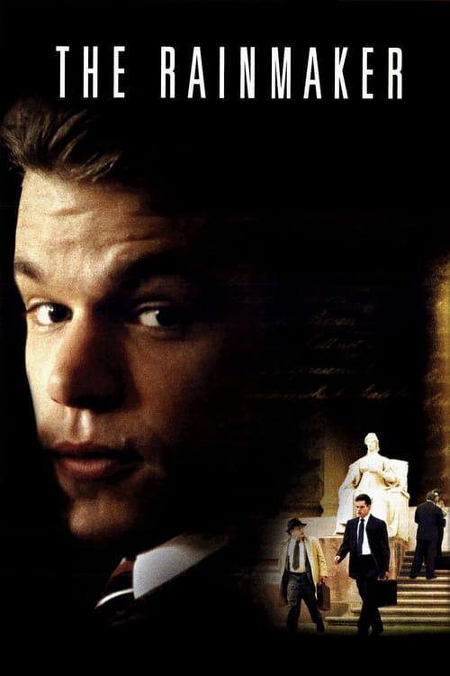ดูหนังออนไลน์ฟรี The Rainmaker (1997) หักเขี้ยวเสือ