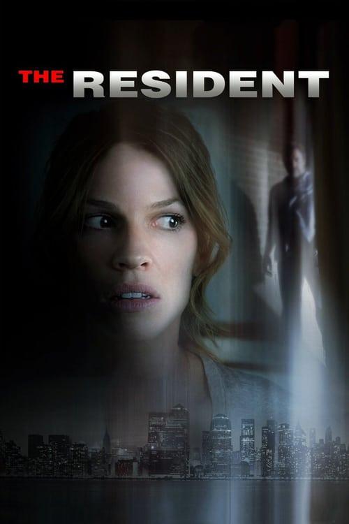 ดูหนังออนไลน์ฟรี The Resident (2011) แอบจ้อง รอเชือด