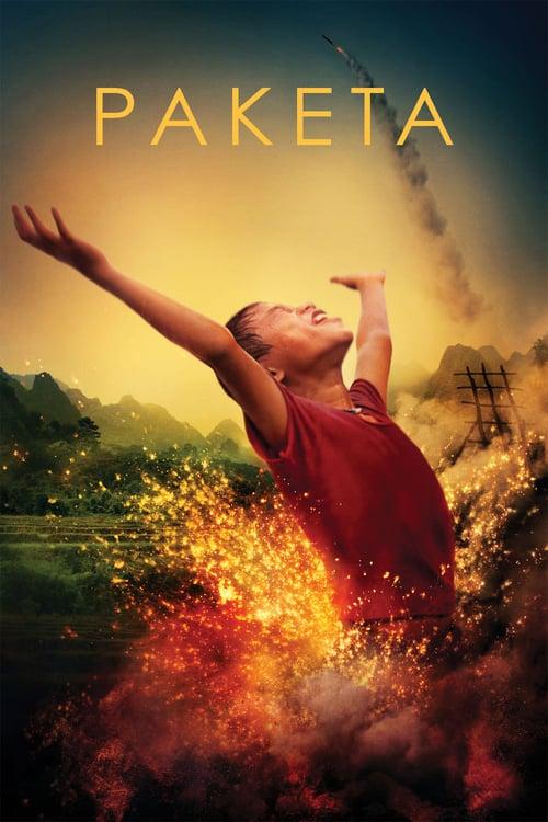 ดูหนังออนไลน์ฟรี The Rocket (2013) บั้งไฟ บุญติดจรวด