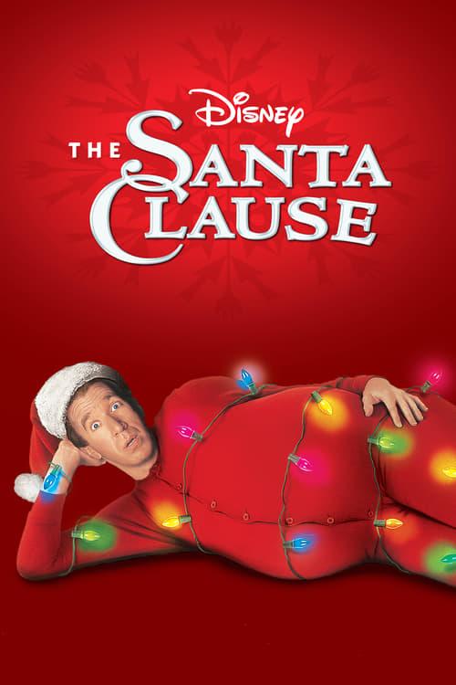 ดูหนังออนไลน์ฟรี The Santa Clause (1994) คุณพ่อยอดอิทธิฤทธิ์