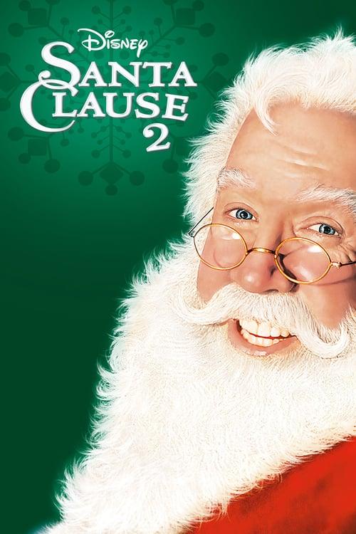 ดูหนังออนไลน์ฟรี The Santa Clause 2 (2002) คุณพ่อยอดอิทธิฤทธิ์ 2