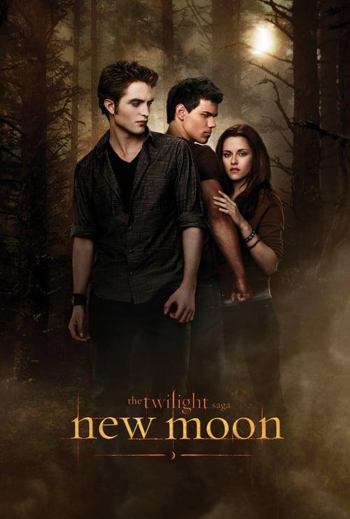 ดูหนังออนไลน์ฟรี The Twilight Saga New Moon (2009) แวมไพร์ ทไวไลท์ 2 นิวมูน