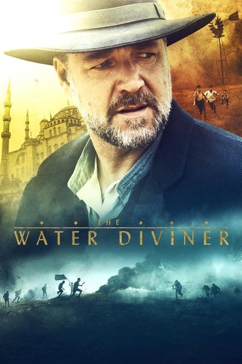 ดูหนังออนไลน์ฟรี The Water Diviner (2014) จอมคนหัวใจเทพ