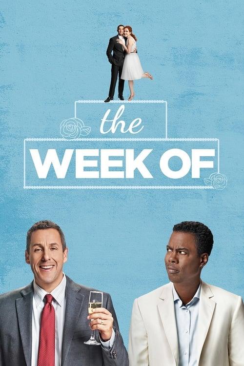 ดูหนังออนไลน์ฟรี The Week Of (2018) สัปดาห์ป่วน ก่อนวิวาห์ [ซับไทย]