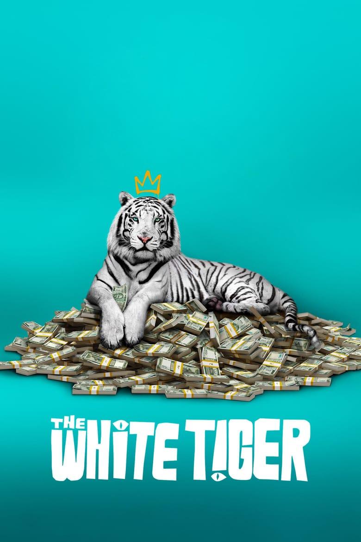 ดูหนังออนไลน์ฟรี The White Tiger (2021) พยัคฆ์ขาวรำพัน
