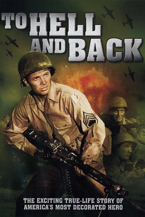 ดูหนังออนไลน์ฟรี To Hell and Back (1955)