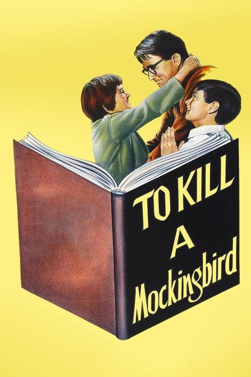 ดูหนังออนไลน์ฟรี To Kill A Mockingbird (1962) ผู้บริสุทธิ์