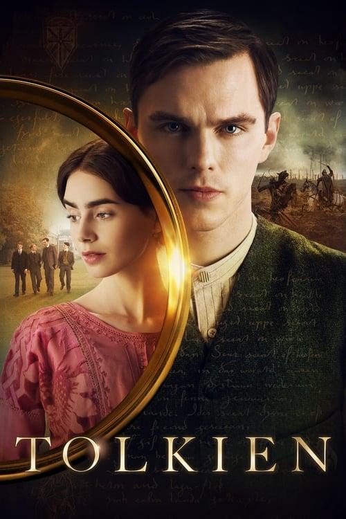 ดูหนังออนไลน์ฟรี Tolkien (2019) โทลคีน