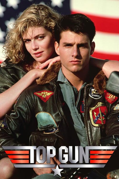 ดูหนังออนไลน์ฟรี Top Gun (1986) ท็อปกัน ฟ้าเหนือฟ้า