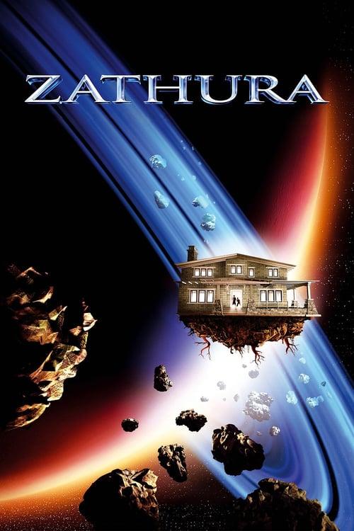 ดูหนังออนไลน์ฟรี Zathura A Space Adventure (2005) เกมทะลุมิติจักรวาล