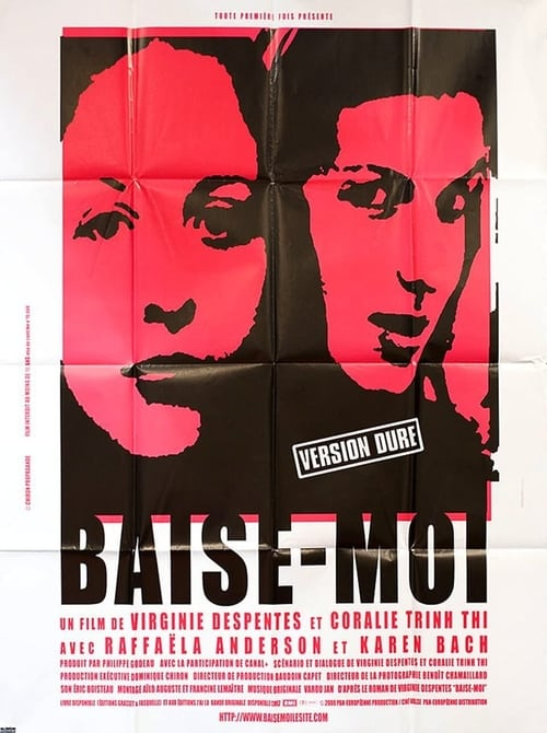 ดูหนังออนไลน์ฟรี 18+ Baise Moi (2000) สองสาวอันตรายหัวใจนรกแตก