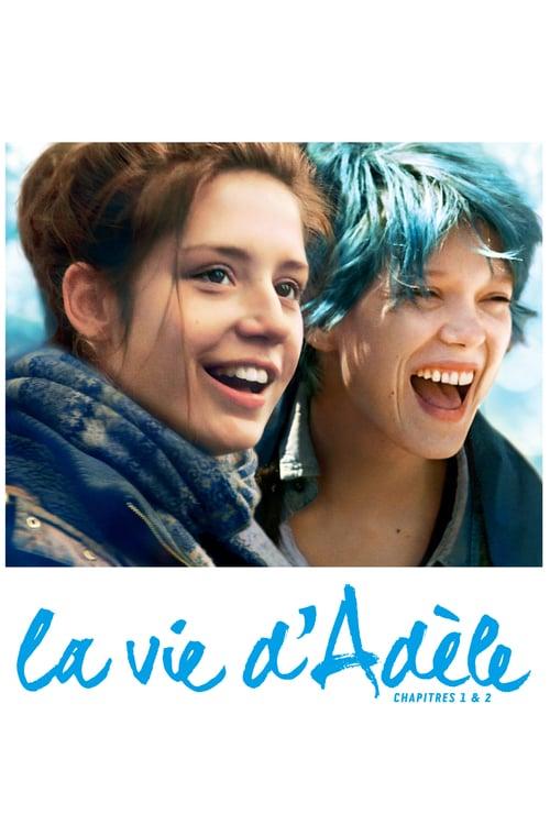 ดูหนังออนไลน์ฟรี 18+ Blue is the Warmest Color (2013) วันที่หัวใจกล้ารัก