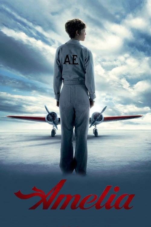 ดูหนังออนไลน์ฟรี Amelia (2009) อมีเลีย สู้เพื่อฝัน บินสุดขอบฟ้า