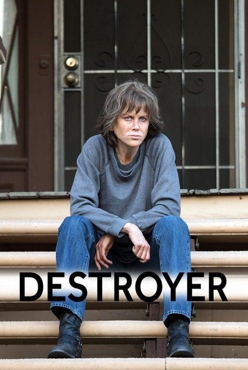 ดูหนังออนไลน์ DESTROYER (2018) นิโคล คิด(แมน)บัญชีแค้น