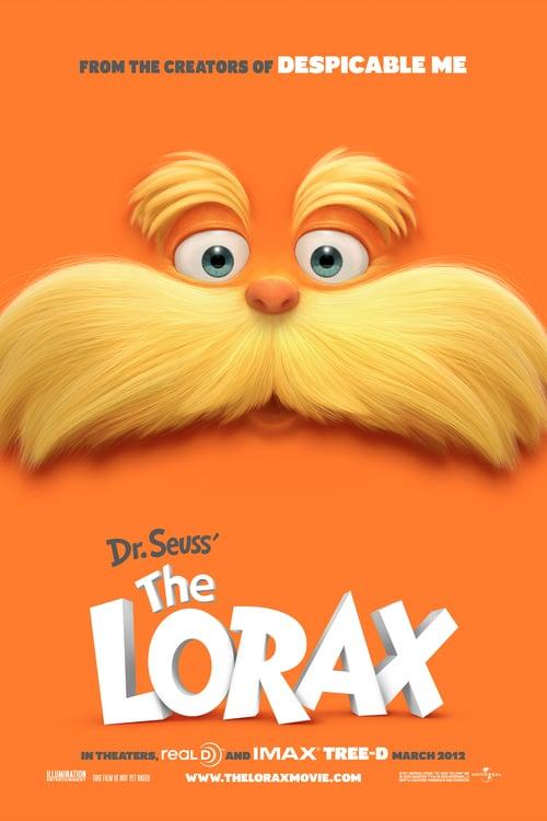 ดูหนังออนไลน์ฟรี Dr.Seuss The Lorax (2012) คุณปู่โรแลกซ์ มหัศจรรย์ป่าสีรุ้ง