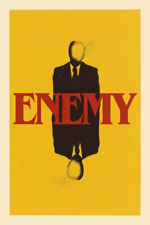 ดูหนังออนไลน์ฟรี Enemy (2013) ล่าตัวตน คนสองเงา