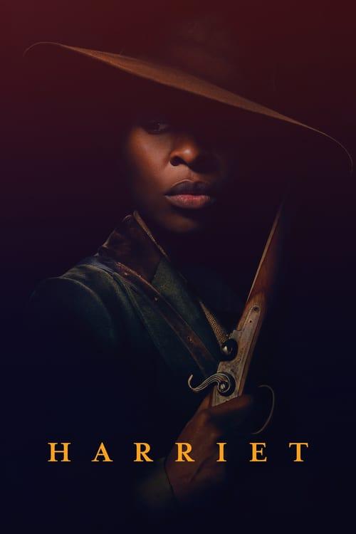 ดูหนังออนไลน์ฟรี Harriet (2019) แฮร์เรียต