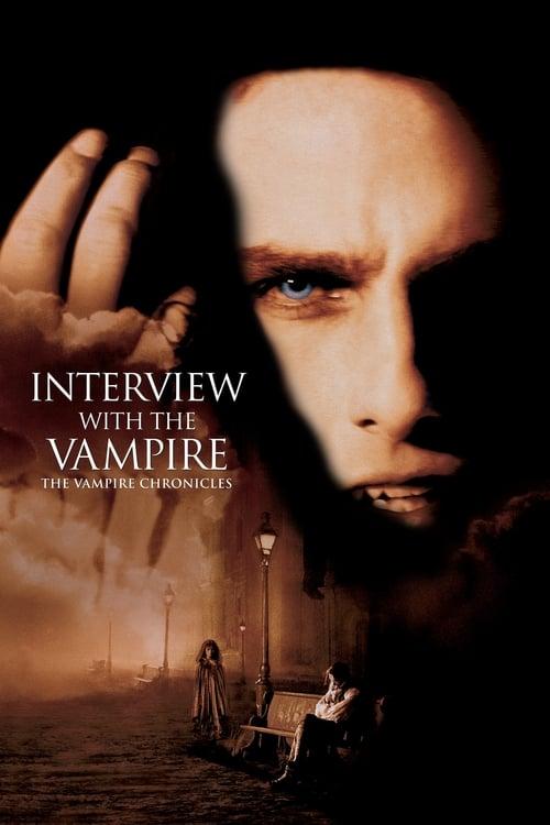 ดูหนังออนไลน์ฟรี Interview with the Vampire: The Vampire Chronicles (1994) เทพบุตรแวมไพร์ หัวใจรักไม่มีวันตาย
