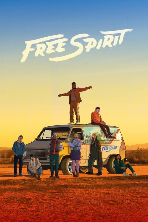 ดูหนังออนไลน์ฟรี Khalid: Free Spirit (2019)