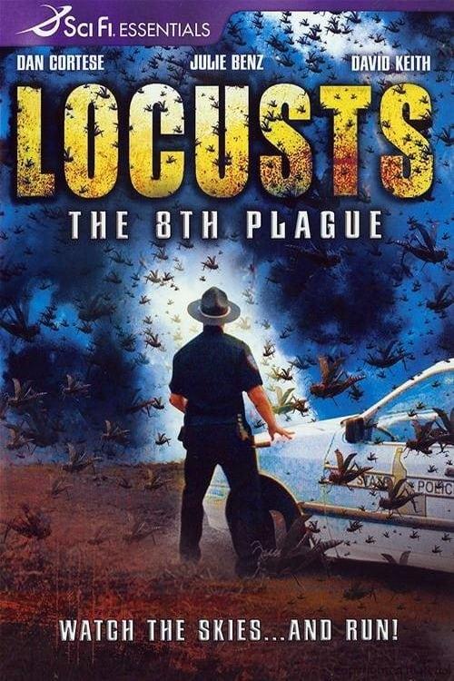 ดูหนังออนไลน์ฟรี Locusts The 8th Plague (2005) ฝูงแมลงนรกระบาดโลก