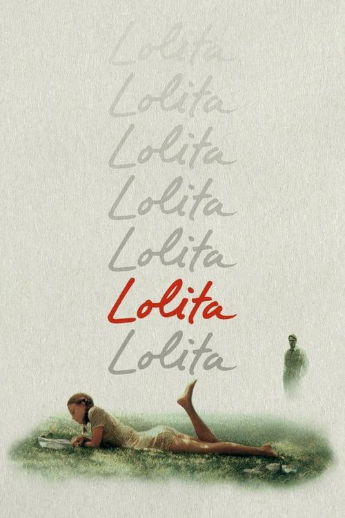ดูหนังออนไลน์ฟรี Lolita (1997) โลลิต้า สองตา หนึ่งปาก ยากหักใจ