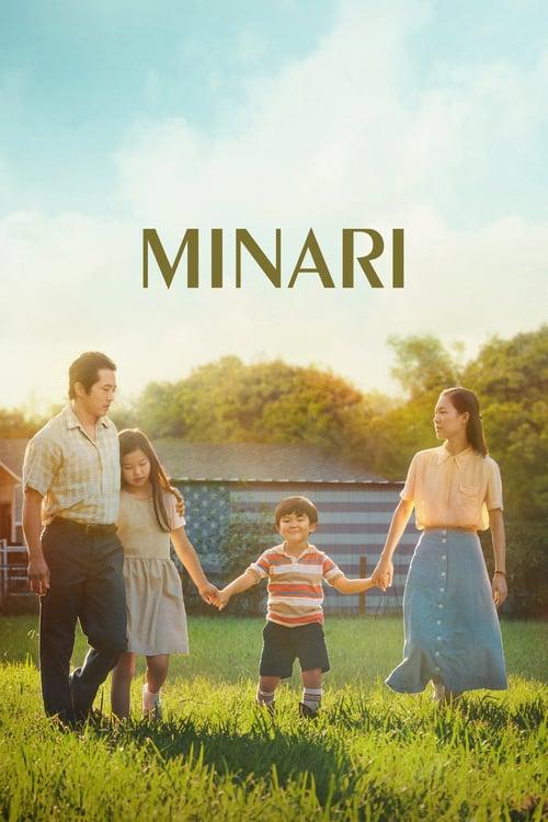 ดูหนังออนไลน์ฟรี MINARI (2020)