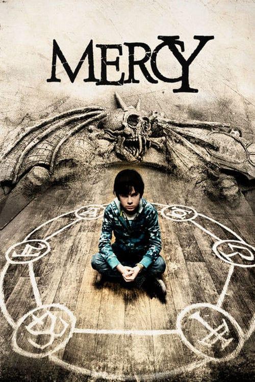 ดูหนังออนไลน์ฟรี [NETFLIX] Mercy (2014) มนต์ปลุกผี