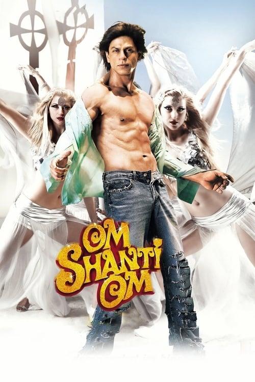 ดูหนังออนไลน์ [NETFLIX] Om Shanti Om (2007) รักข้ามภพ
