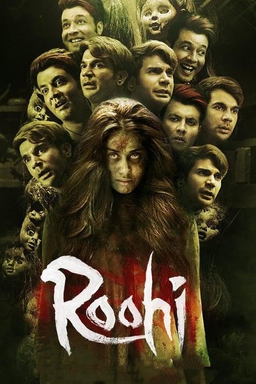 ดูหนังออนไลน์ฟรี [NETFLIX] Roohi (2021) ผีลักเจ้าสาว
