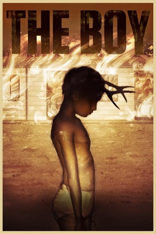 ดูหนังออนไลน์ฟรี [NETFLIX] The Boy (2015) พ่อฮะ ผมอยากฆ่าคน!