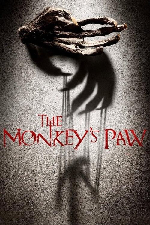 ดูหนังออนไลน์ฟรี [NETFLIX] The Monkeys Paw (2013) พรมรณะ ขอแล้วต้องตาย