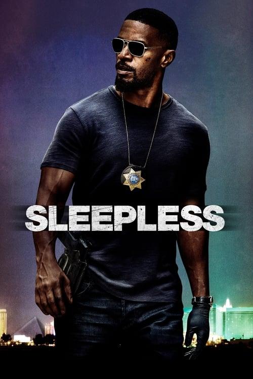 ดูหนังออนไลน์ฟรี Sleepless (2017) คืนเดือดคนระห่ำ