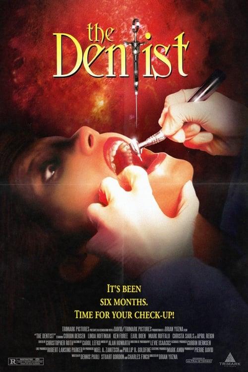 ดูหนังออนไลน์ฟรี The Dentist (1996) คลีนิกสยองของดร.ไฟน์สโตน