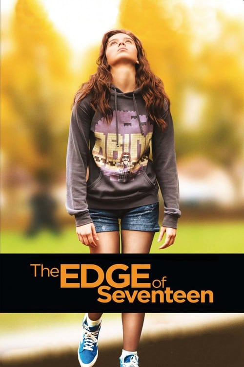 ดูหนังออนไลน์ฟรี The Edge of Seventeen (2016) 17 ปี วัยรักเบ่งบาน