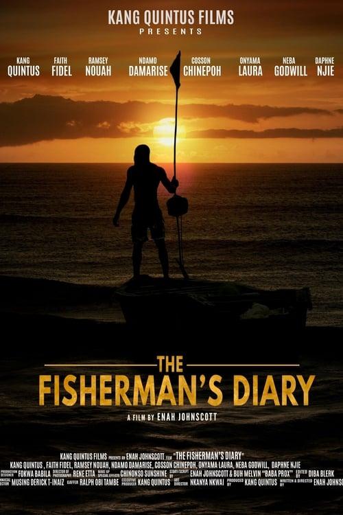 ดูหนังออนไลน์ฟรี The Fishermans Diary (2020) บันทึกคนหาปลา