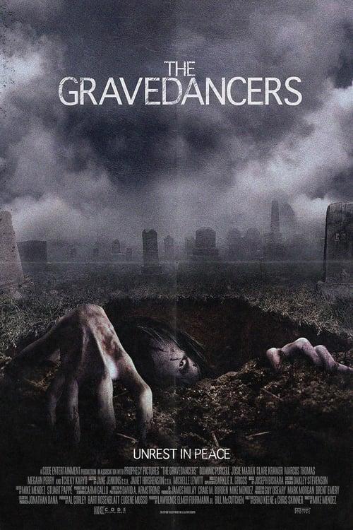 ดูหนังออนไลน์ฟรี The Gravedancers (2006) เดอะ เกรฟแดนเซอร์ สุสานโคตรผี